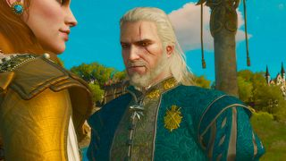 The Witcher 3: Blood and Wine id = 322478