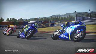 MotoGP 17 id = 344381