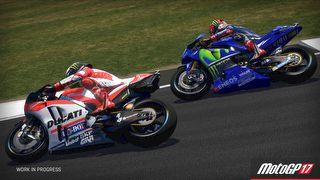 MotoGP 17 id = 344383