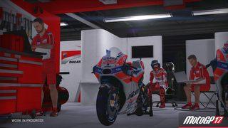 MotoGP 17 id = 344385