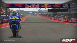 MotoGP 17 id = 344386