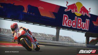 MotoGP 17 id = 344387