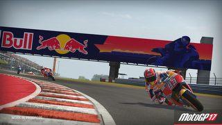 MotoGP 17 id = 344388