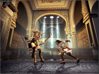 Prince of Persia: Dwa Trony - screen - 2005-10-13 - 55310