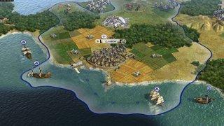 Sid Meier's Civilization V: Nowy Wspaniały Świat - screen - 2013-07-10 - 259517