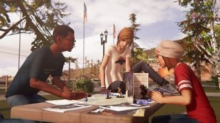 Life is Strange: Before the Storm - screen - 2017-09-01 - 354532