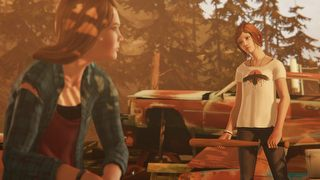 Life is Strange: Before the Storm - screen - 2017-09-01 - 354537