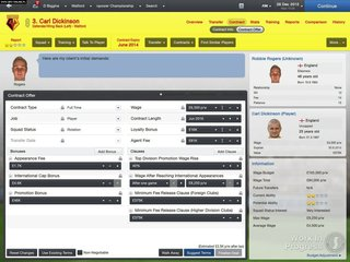 Football Manager 2013 - screen - 2012-10-26 - 250410