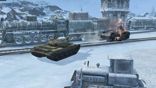World of Tanks Blitz - screen - 2014-12-05 - 292589