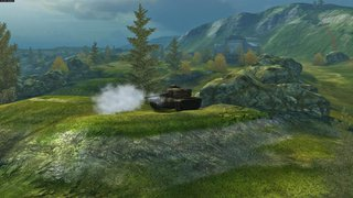 World of Tanks Blitz - screen - 2014-12-05 - 292591
