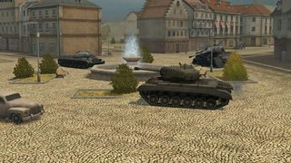 World of Tanks Blitz - screen - 2014-12-05 - 292592