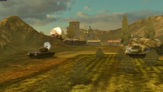 World of Tanks Blitz - screen - 2014-12-05 - 292593