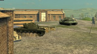 World of Tanks Blitz - screen - 2014-12-05 - 292594