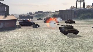 World of Tanks Blitz - screen - 2014-12-05 - 292595