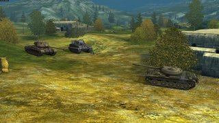 World of Tanks Blitz - screen - 2014-12-05 - 292596