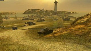 World of Tanks Blitz - screen - 2014-12-05 - 292597