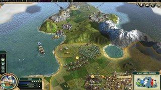 Sid Meier's Civilization V: Nowy Wspaniały Świat - screen - 2013-07-10 - 259522