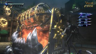 Bayonetta 2 - screen - 2014-09-05 - 288603