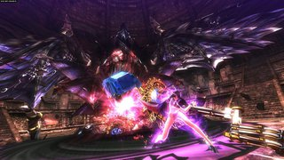 Bayonetta 2 - screen - 2014-09-05 - 288607