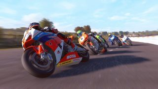 TT Isle of Man: Ride on the Edge - screen - 2018-01-19 - 363557