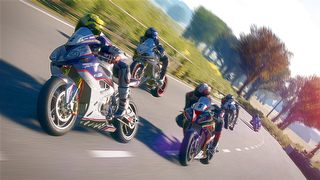TT Isle of Man: Ride on the Edge - screen - 2018-01-19 - 363559