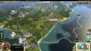 Sid Meier's Civilization V: Nowy Wspaniały Świat - screen - 2013-07-10 - 259526