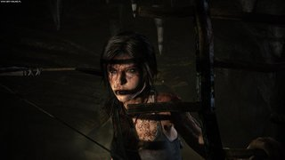 Tomb Raider: Definitive Edition - screen - 2014-01-10 - 275747