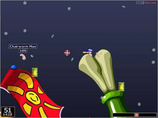 Worms World Party - screen - 2001-02-19 - 1599