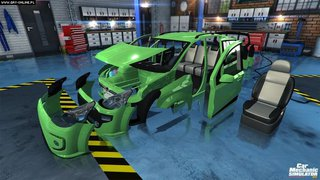 Car Mechanic Simulator 2015 id = 294243