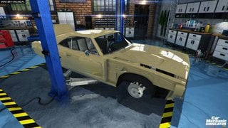 Car Mechanic Simulator 2015 id = 294244