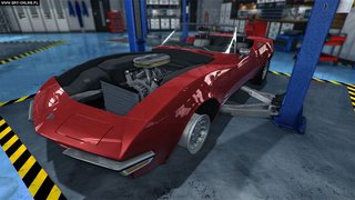 Car Mechanic Simulator 2015 id = 294245