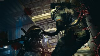Aliens: Colonial Marines - screen - 2012-12-12 - 253364