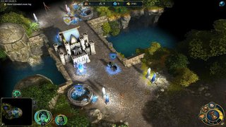 Might & Magic: Heroes VI - screen - 2011-10-14 - 222277