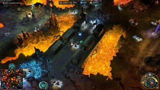 Might & Magic: Heroes VI - screen - 2011-10-14 - 222279