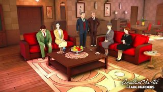 Agatha Christie: The ABC Murders - screen - 2015-12-11 - 312711