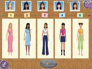 Barbie Fashion Show id = 33241