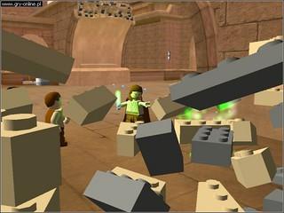 LEGO Star Wars - screen - 2005-03-10 - 42796