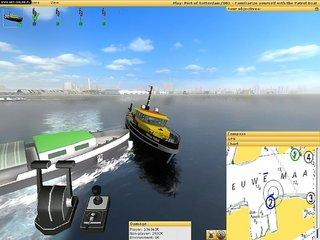Ship Simulator 2006 - screen - 2006-06-22 - 68939