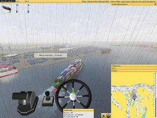Ship Simulator 2006 - screen - 2006-06-22 - 68941