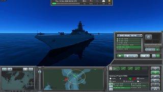Naval War Arctic Circle id = 252713