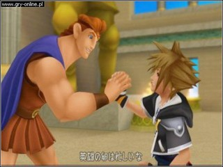 Kingdom Hearts II id = 42879