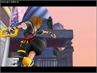 Kingdom Hearts II id = 42884
