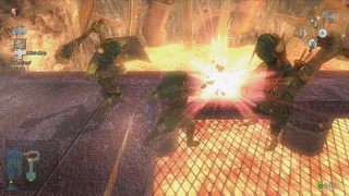 The Legend of Zelda: Twilight Princess HD id = 315227