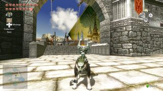 The Legend of Zelda: Twilight Princess HD id = 315229