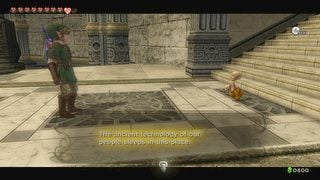 The Legend of Zelda: Twilight Princess HD id = 315233