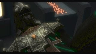 The Legend of Zelda: Twilight Princess HD id = 315234