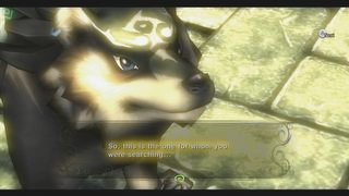 The Legend of Zelda: Twilight Princess HD id = 315235