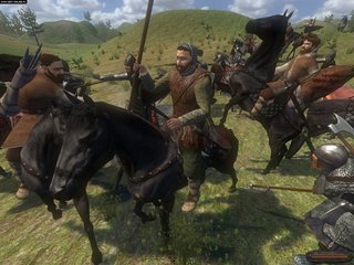 Mount & Blade: Warband - screen - 2009-08-21 - 160931