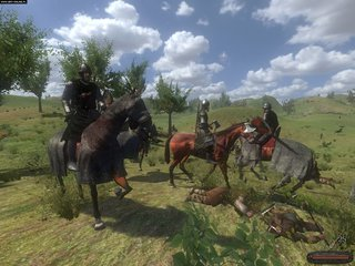 Mount & Blade: Warband - screen - 2009-08-21 - 160932