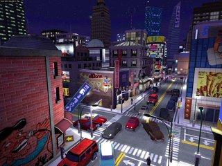 SimCity Społeczności - screen - 2007-09-10 - 89084